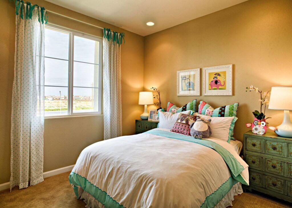 bedroom window replacement
