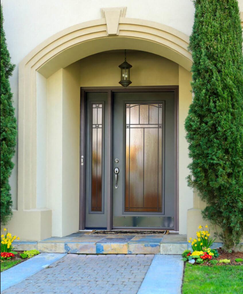 glass door replacement tucson