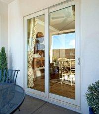 exterior glass sliding doors