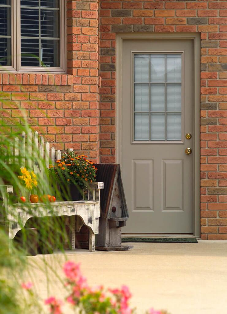 legacy door with glass tucson