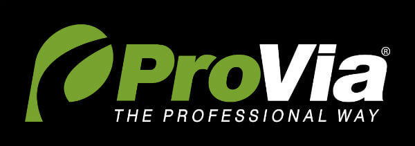 Provia logo homepage