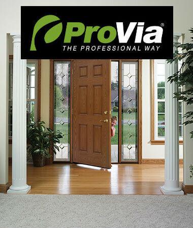 fiberglass exterior doors tucson Provia